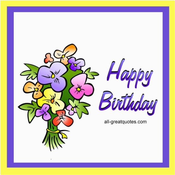 Free Birthday Card For Facebook Wall