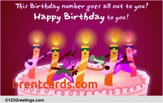 Free Birthday Cards For Facebook Wall With Music Luxury Gangcraft