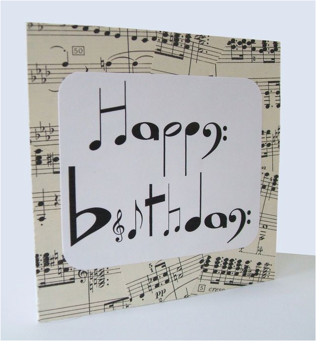 Free Birthday Cards For Friends With Music 1000 Images About Crafts On Pinterest