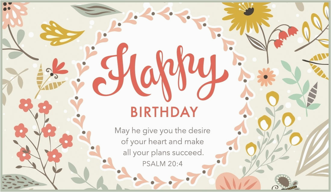 Free Birthday Cards Online To Email Christian Ecards And Greeting Send By