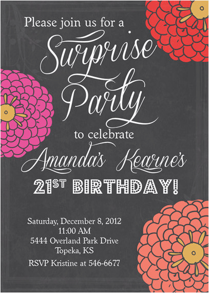 post printable party invitations for adults 42544