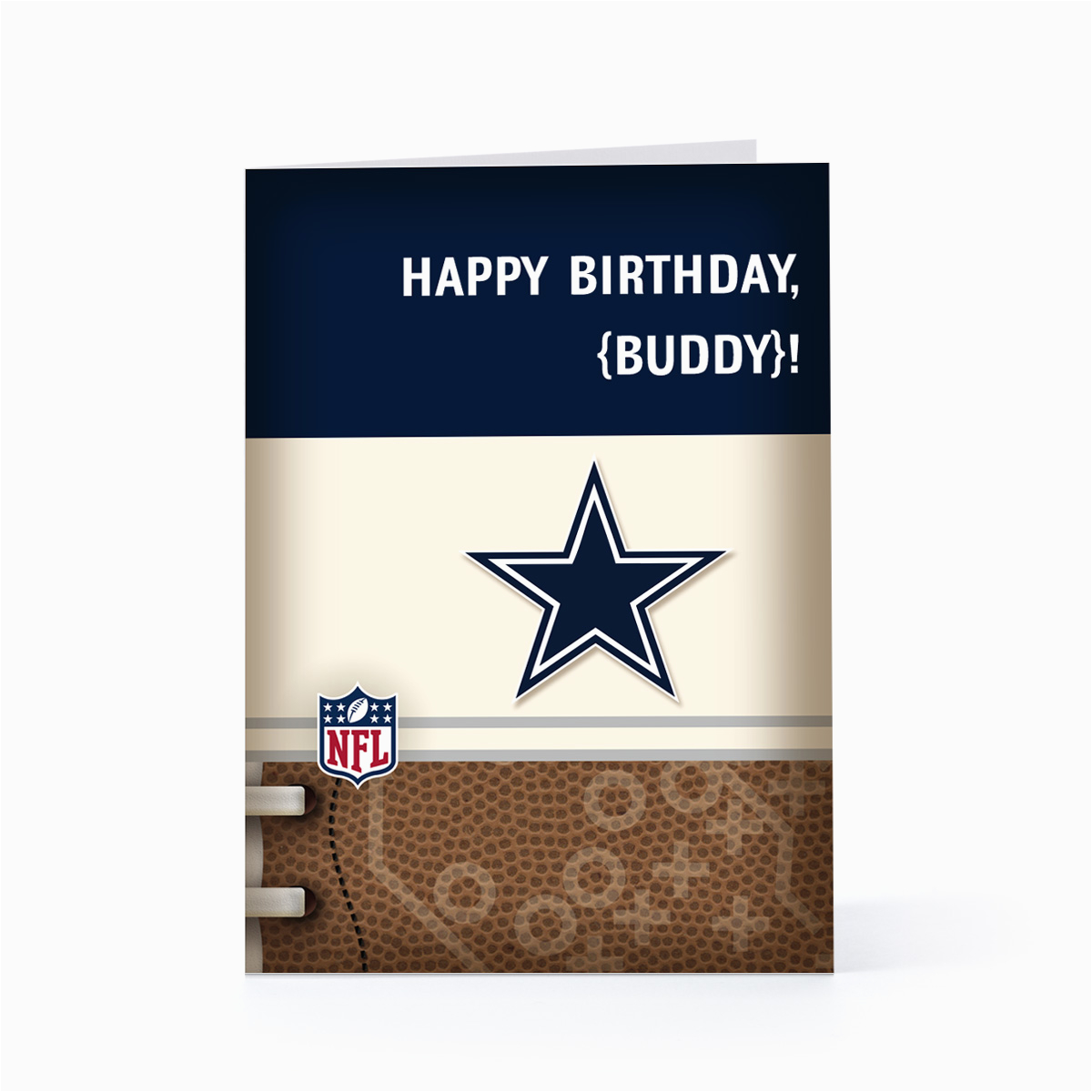 Free Dallas Cowboys Birthday Card 4 Best Images Of Cowboy Free Printable Christmas Cards