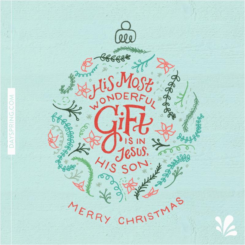 Free Dayspring Birthday Cards Christmas Ecards