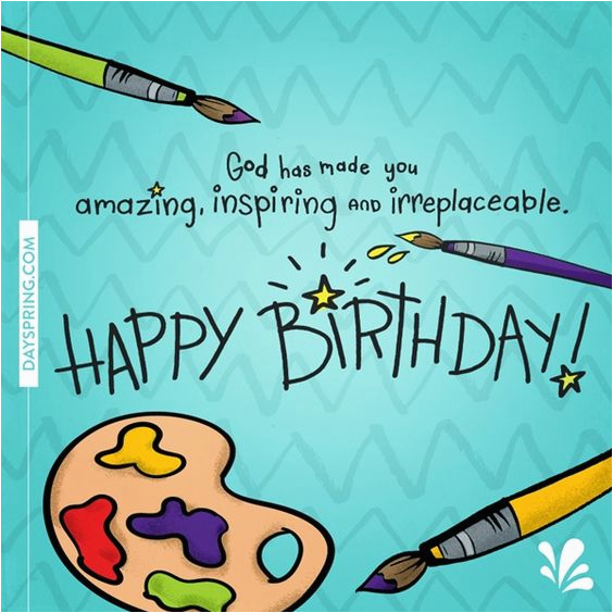 Free Dayspring Birthday Cards Ecards Wishes Pinterest