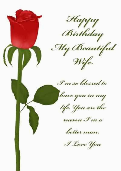 birthday wishes for wife page 39 nicewishes com