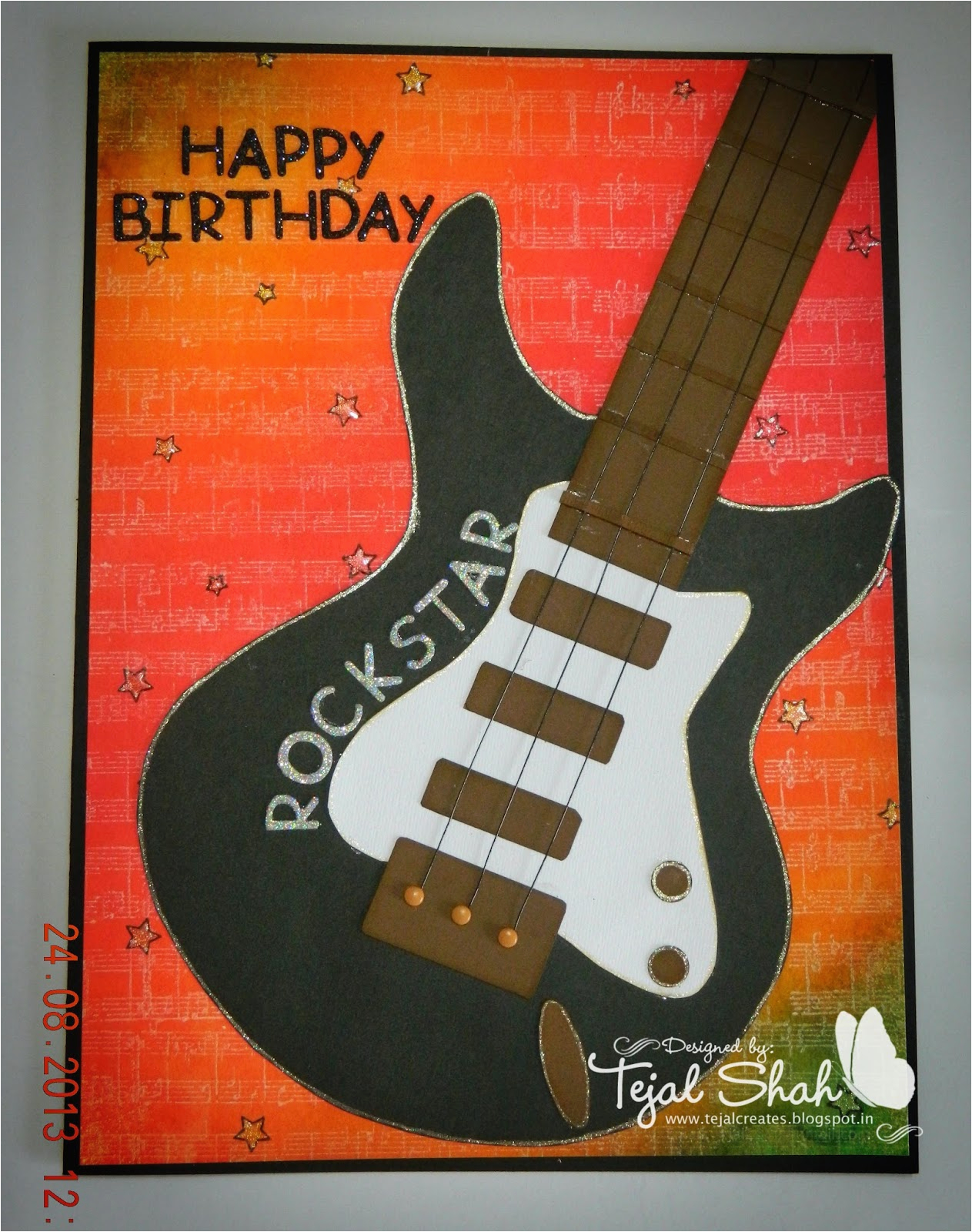 Free E Birthday Cards With Music Creative Expressions Musical Card