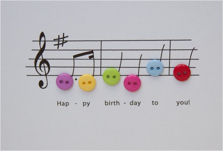 Free E Birthday Cards With Music Happy Card Button