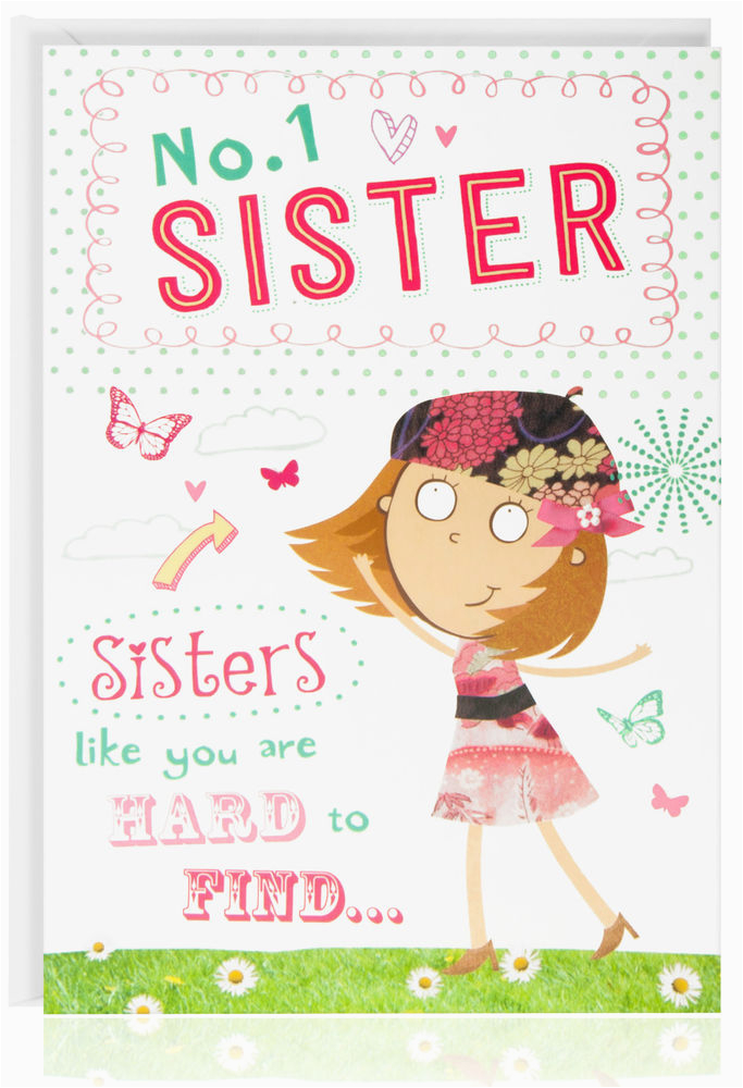 95 Free Email Birthday Cards For Sister