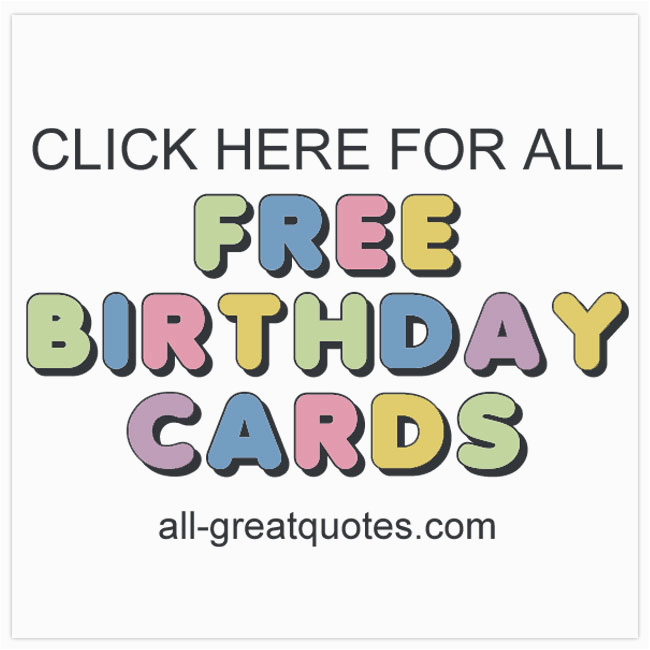Free Facebook Birthday Cards Online For