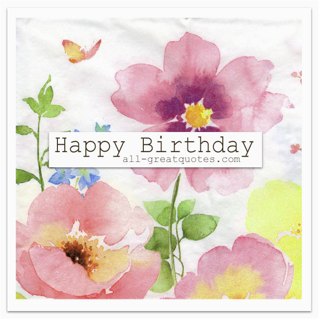 free birthday cards for facebook 3