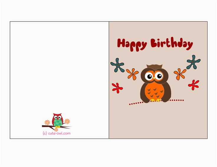 Free Funny Birthday Cards To Print At Home For This Is