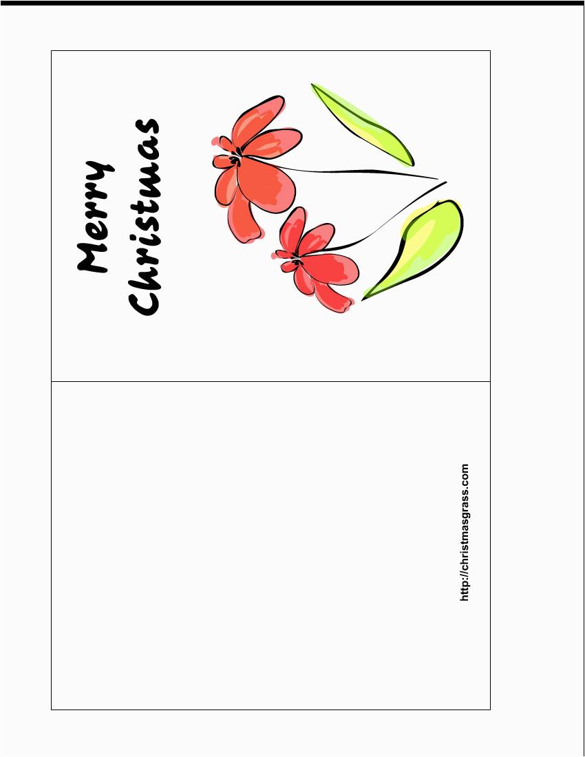 Free Funny Birthday Cards To Print At Home Printable Christmas Greeting