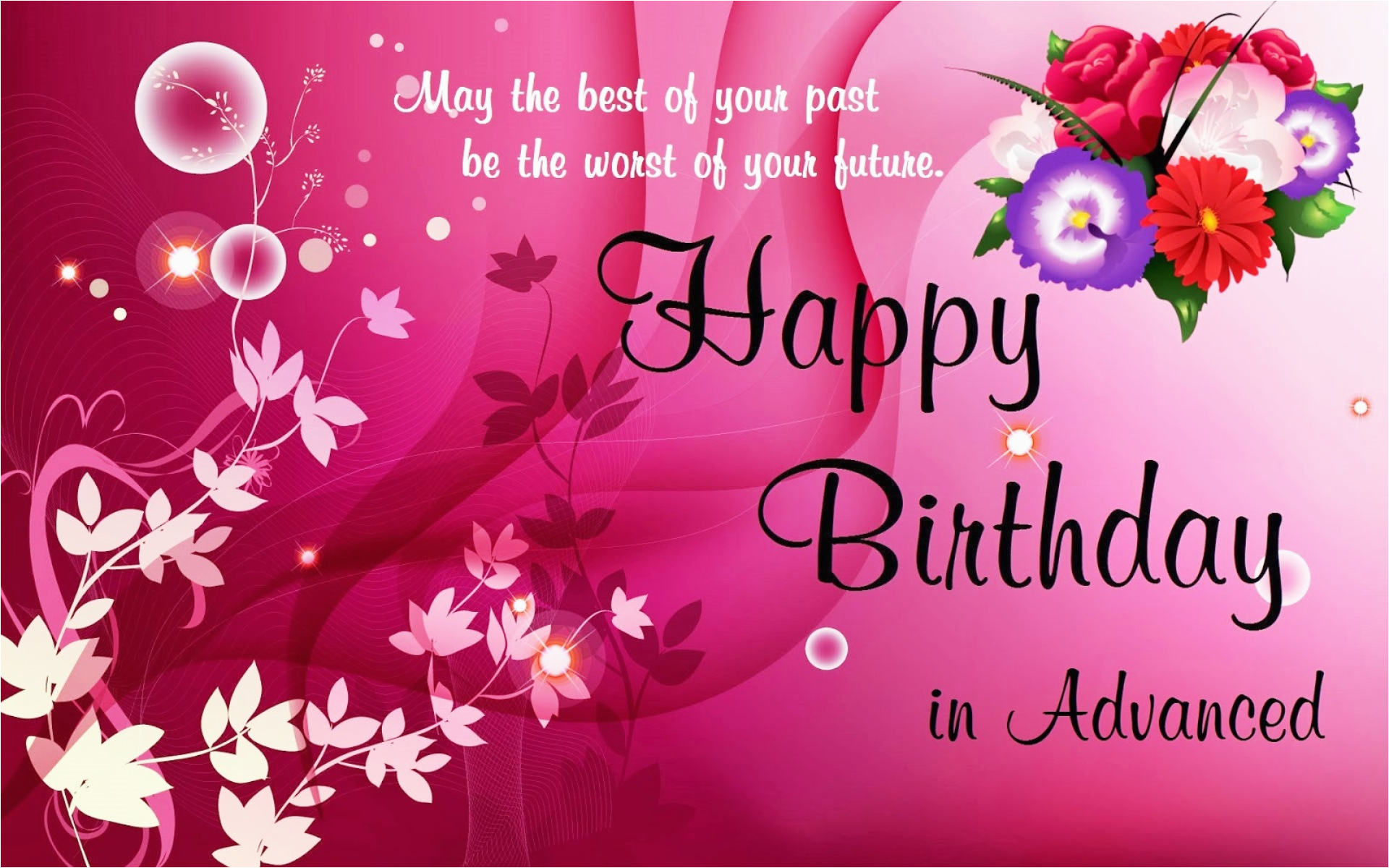 Free Happy Birthday Card Text Messages Meaningful Poems That Can Make Your Friends