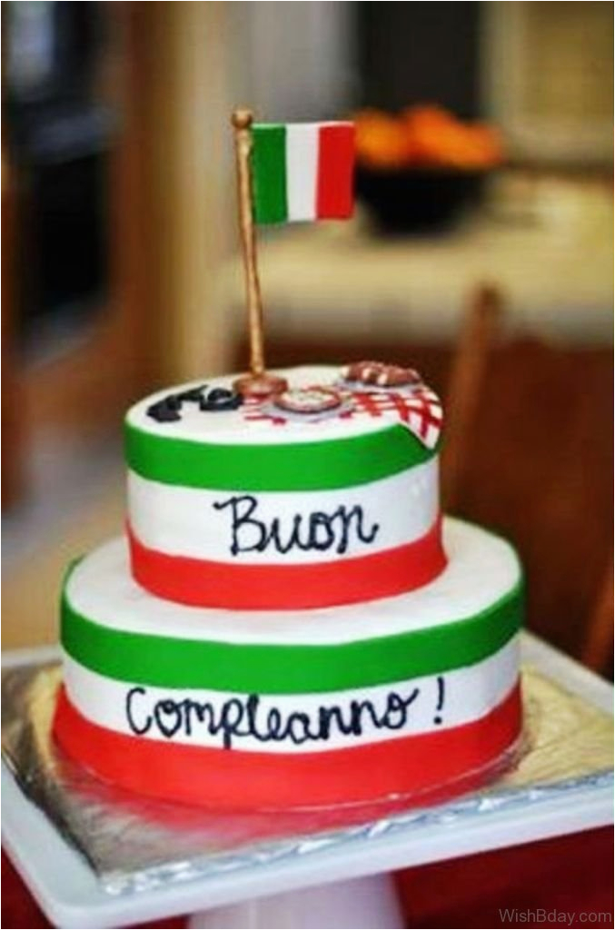 Free Italian Birthday Cards 20 Wishes