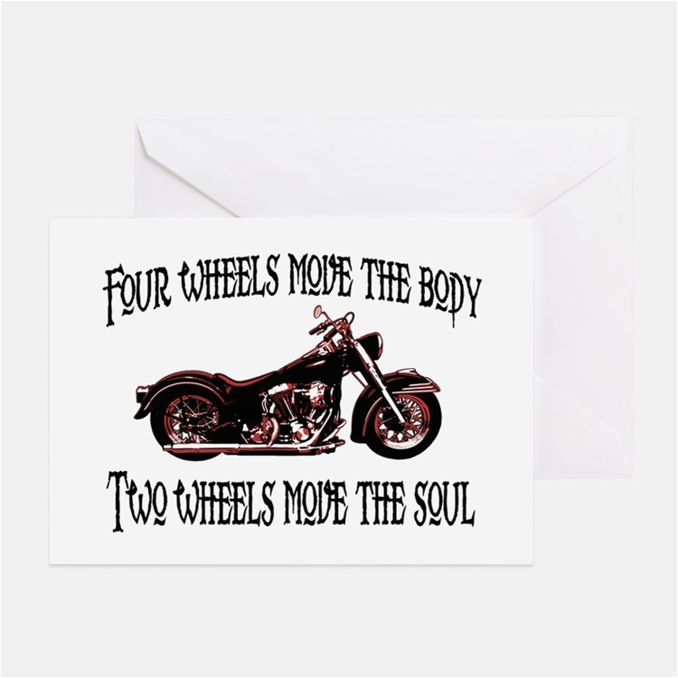 motorcycle greeting cards card ideas sayings designs