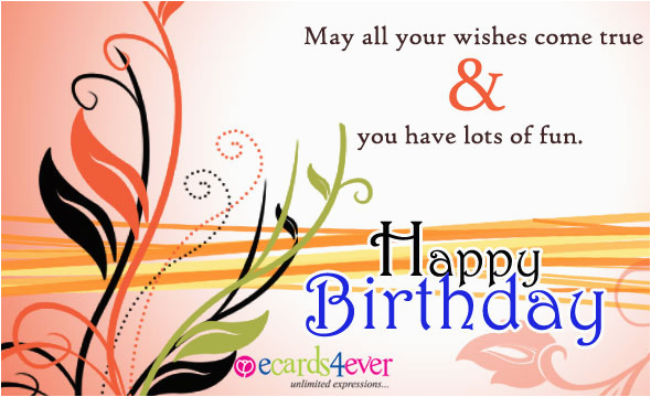 Free Online Birthday Cards With Music Compose Card Animated Wishes