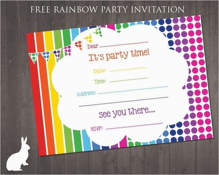 Free Online Birthday Invitations Maker Printable Invitation Freepsychiclovereadings Com
