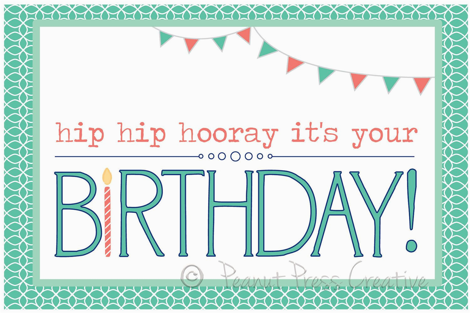 Free Online Printable Birthday Cards No Download Card Google Search Happy