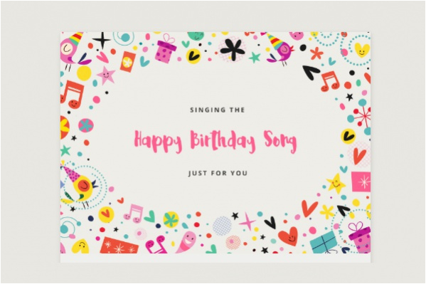 Free Personalized Video Birthday Cards 20 Ecards Psd Ai Illustrator Download