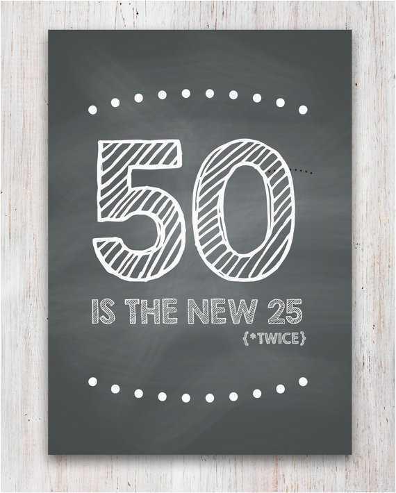 Free Printable 50th Birthday Cards Funny Card