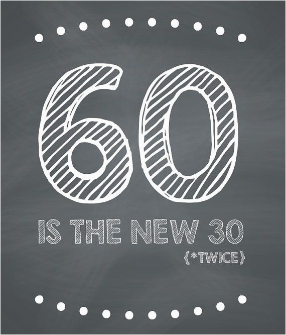 Free Printable 60th Birthday Cards Funny Card