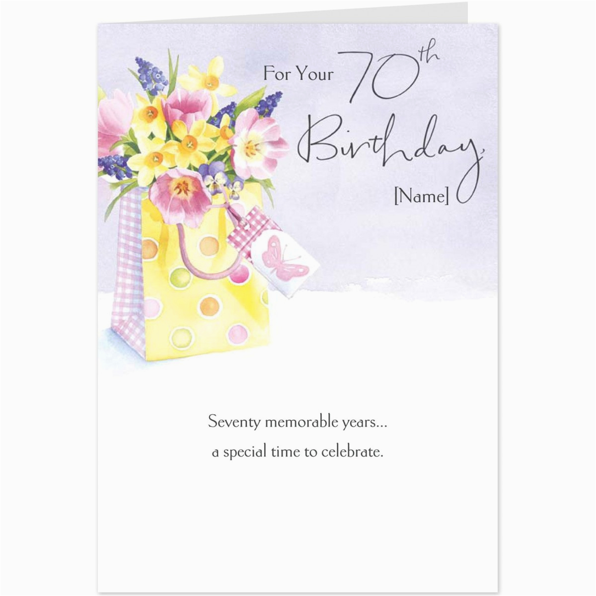 Free Printable 70th Birthday Cards Printable 70th Birthday Cards Card Design Ideas