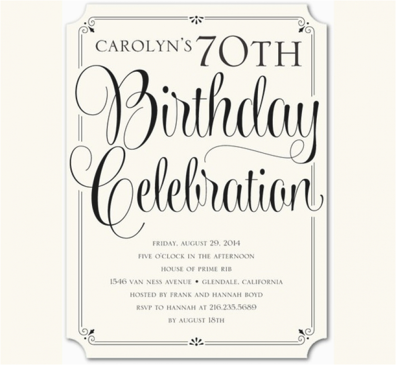 download adult birthday invitation