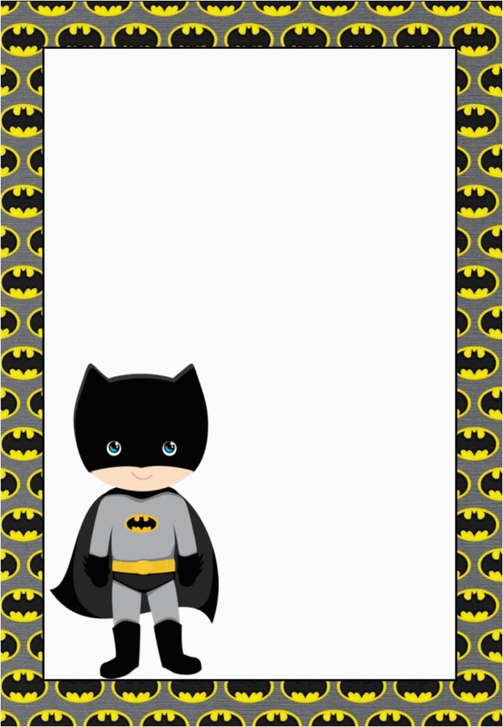 photo relating to Free Printable Batman Invitations known as Free of charge Printable Batman Birthday Playing cards Totally free Printable Batman