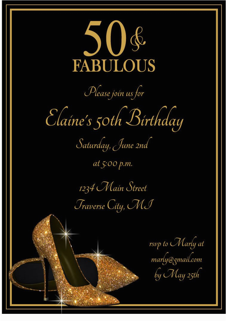 gold glitter shoes adult birthday party by announceitfavors