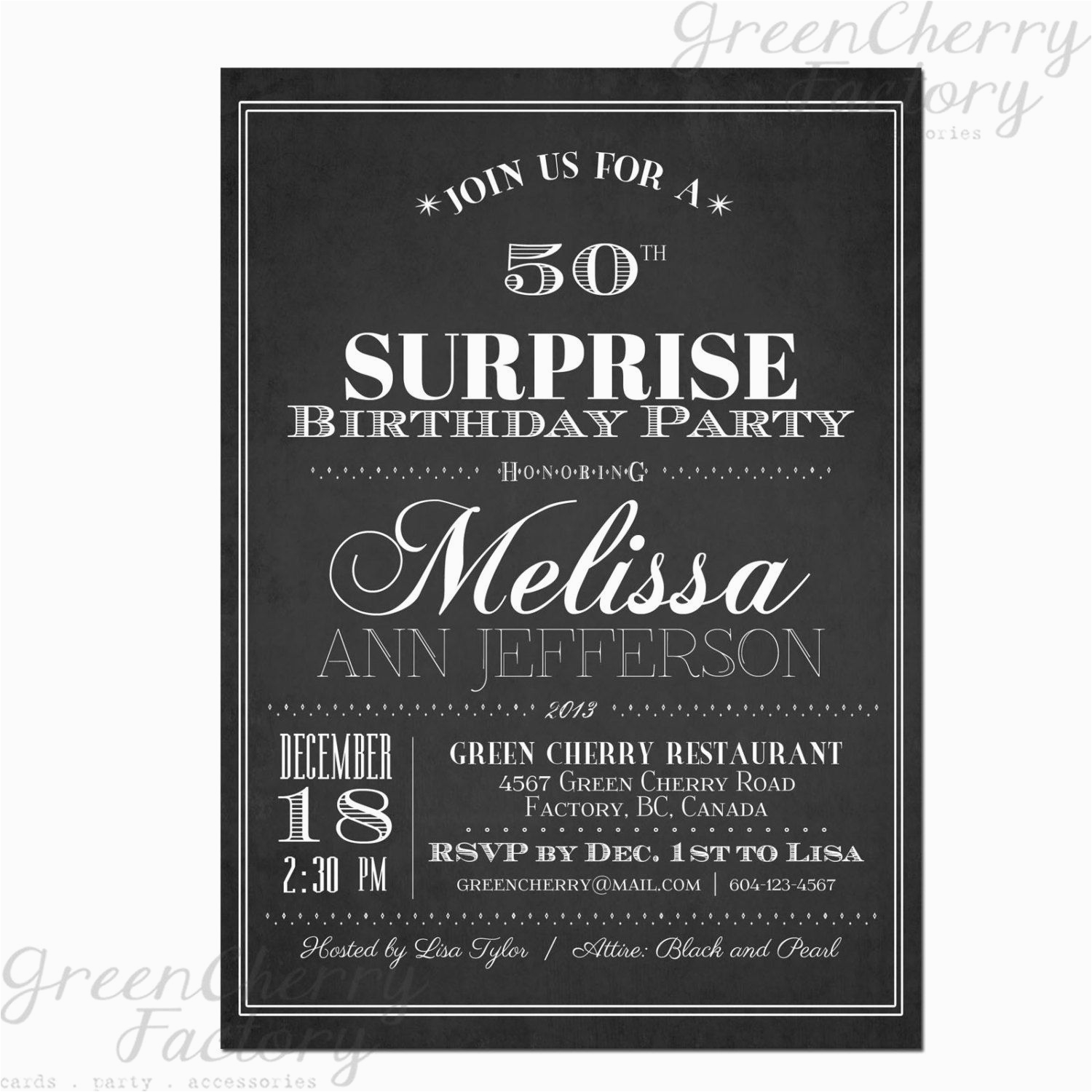 Free Printable Birthday Party Invitations for Adults Adult Birthday Invitation Adult Birthday Invitations