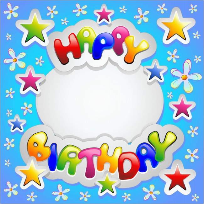 41 best cute happy birthday printable cards