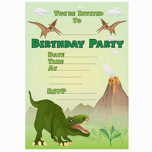 Free Printable Dinosaur Birthday Invitations 19 Roaring Dinosaur Birthday Invitations Kitty Baby Love