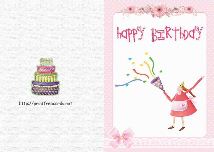 post printable foldable birthday cards to color 93670