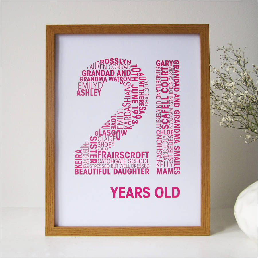 Free Printable Personalised Birthday Cards Print By Mrs L
