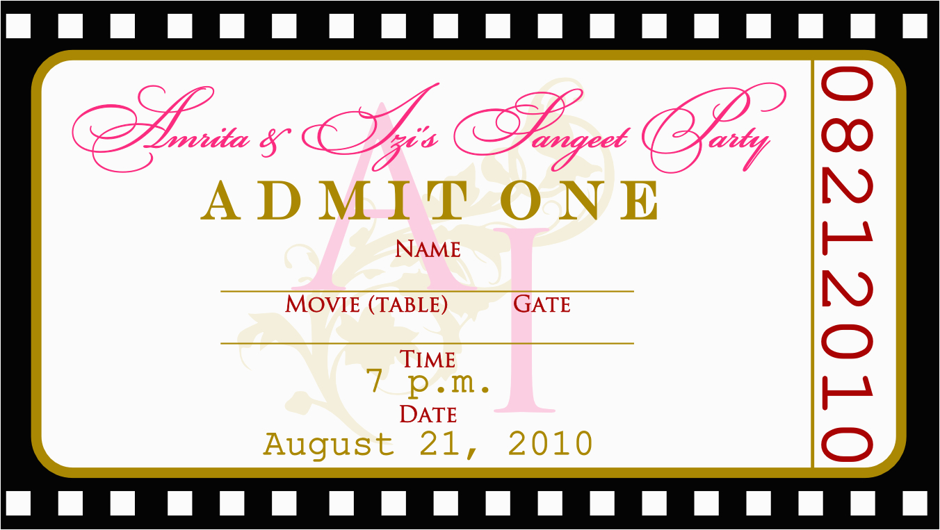 free templates for birthday invitations