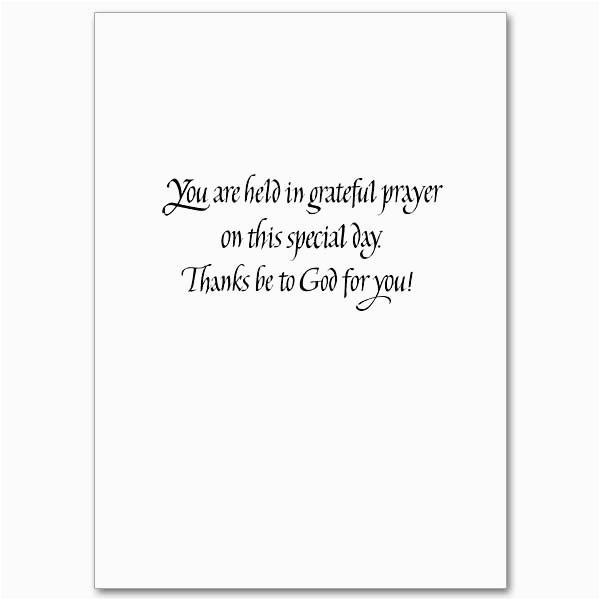 grateful prayer birthday birthday card