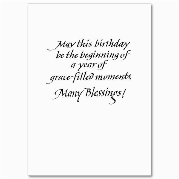 special birthday wish birthday card