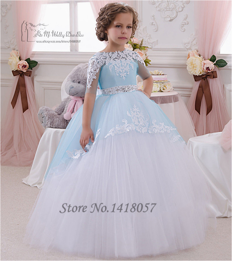 cute birthday dress for toddlers 2016 kids evening gowns