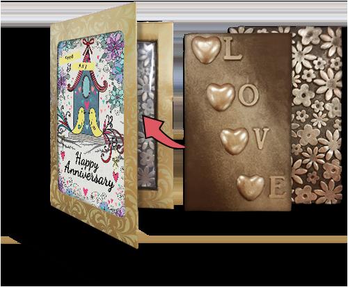 chocolatecards