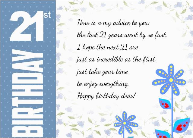 Funny 21 Year Old Birthday Cards Popular 21st Birthday Wishes