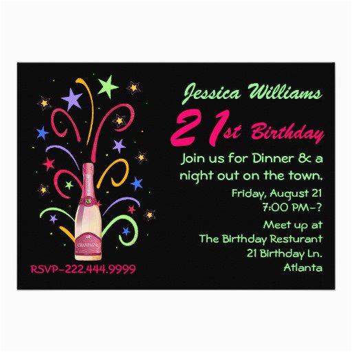 Funny 21st Birthday Invitation Wording Funny 21st Birthday