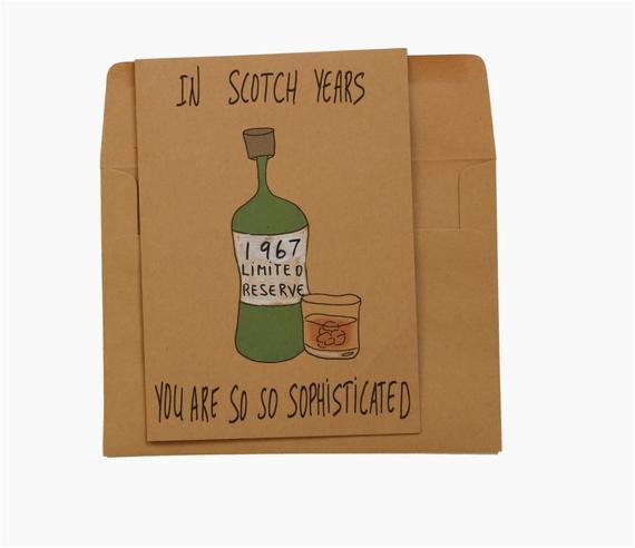 funny 50th birthday card 50th birthday