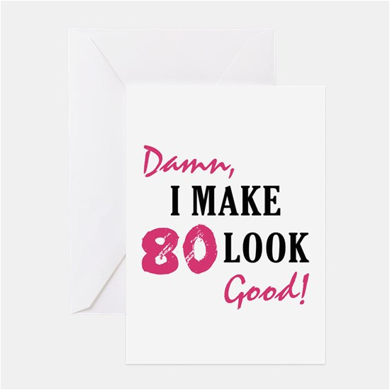 80th birthday 80th birthday greeting cards cafepress