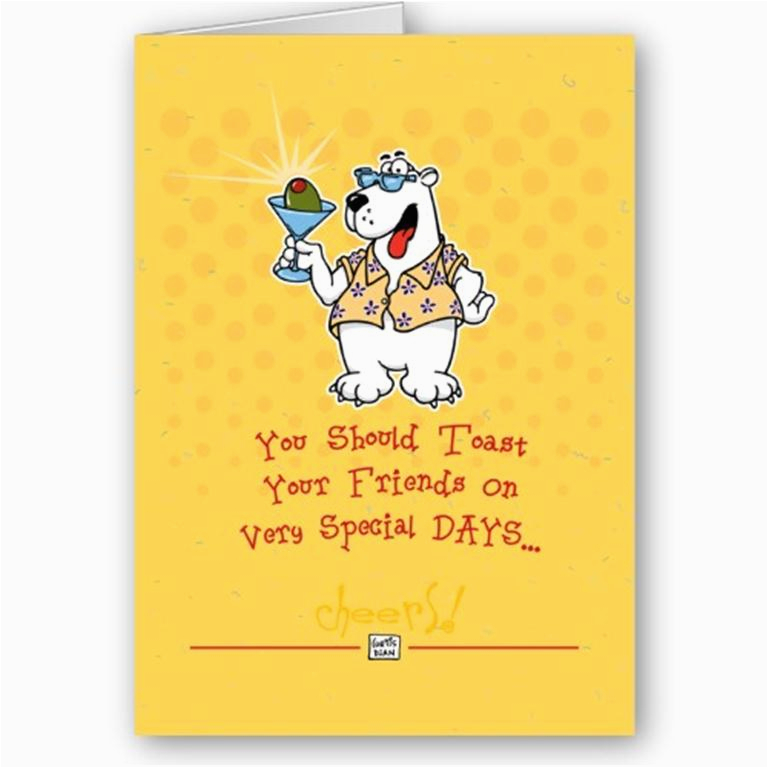 Funny Birthday Card Sayings For Friends Happy Quotes Quotesgram