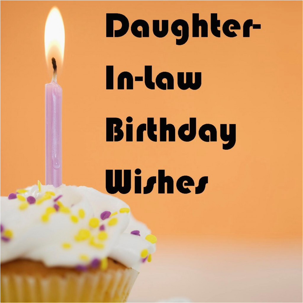 Funny Birthday Cards For Daughter In Law Wishes What To Write