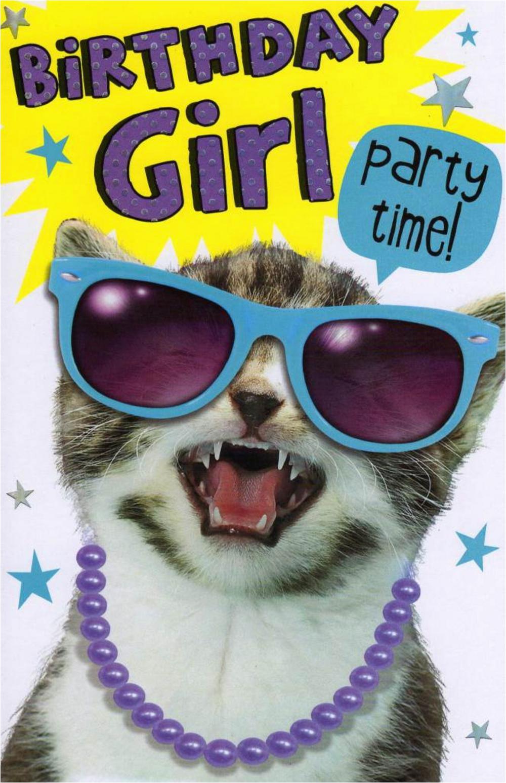 happy birthday cards funny for girls www pixshark com