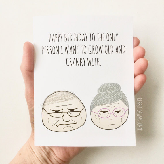 Funny Birthday Cards For Husband From Wife Funny Birthday Card For