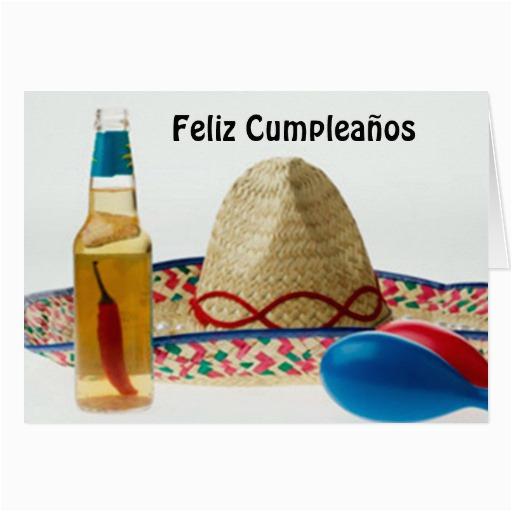 Funny Birthday Cards In Spanish Feliz Cumpleanos Happy