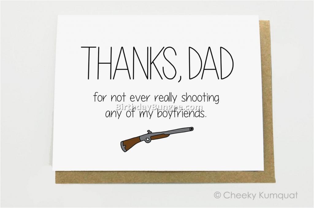 dad birthday card message