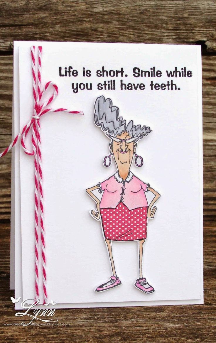 Funny Digital Birthday Cards 280 Best Images About Old Ladies Men Silly Clipart On